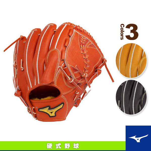 ミズノプロ スピードドライブテクノロジー/硬式・投手用グラブ/タテ型・タイト設計タイプ(1AJGH14061)『野球 グローブ ミズノ』