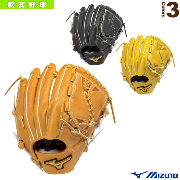 ミズノプロ スピードドライブテクノロジー/軟式・投手用グラブ/タイト設計タイプ(1AJGR14061)『軟式野球 グローブ ミズノ』