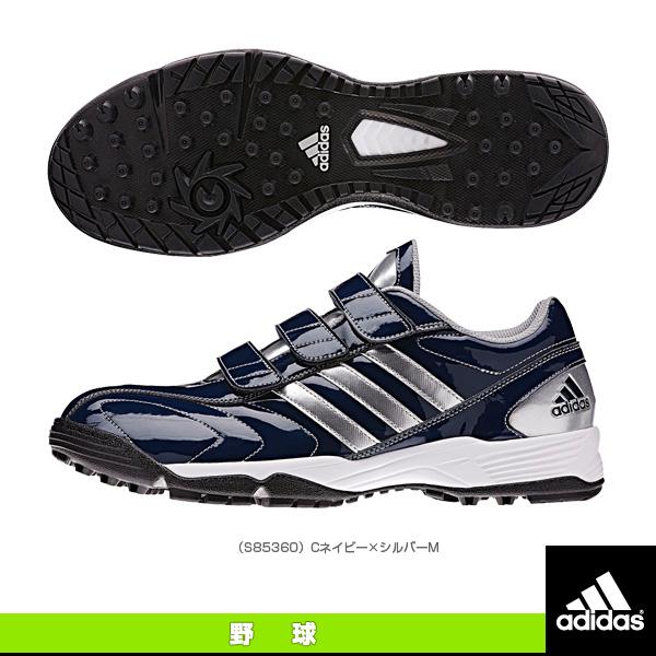 [Adidas baseball shoes, adiPURE trainer trainer / adipure 2 (S85360)