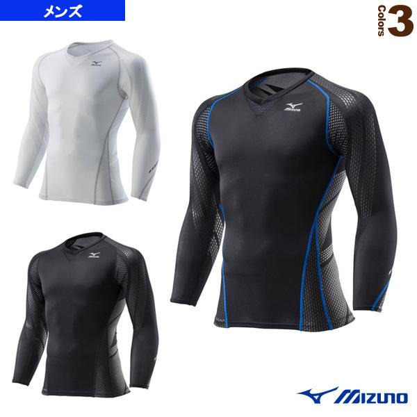 BG7000T バイオギアシャツ/メンズ(K2MJ6B61)『オールスポーツ アンダーウェア ミズノ』