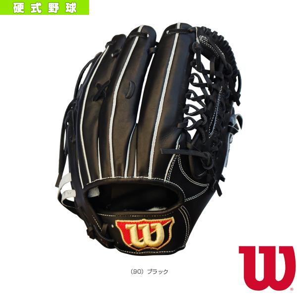 Wilson Staff/硬式用グラブ/ユーティリティ用(WTAHWQ5LF)『野球 グローブ ウィルソン』