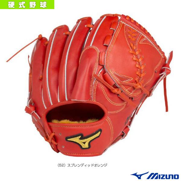 ミズノプロ/スピードドライブテクノロジー/硬式・投手用グラブ/ヨコ型タイプ(1AJGH14201)『野球 グローブ ミズノ』
