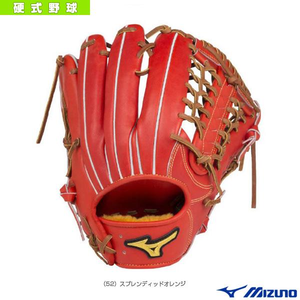 流行 ミズノプロ/スピードドライブテクノロジー/硬式・外野手用グラブ(1AJGH14207)『野球 グローブ ミズノ』, ゆめの工房 b39134f1