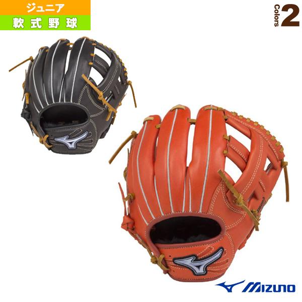 ダイアモンドアビリティ/少年軟式用グラブ/藤田型(1AJGY16530)『軟式野球 グローブ ミズノ』
