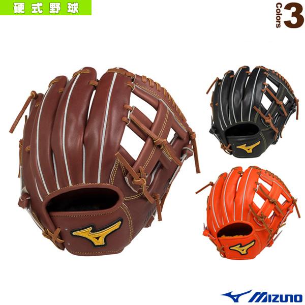 ミズノプロ フィンガーコアテクノロジー/硬式・内野手(4/6)用グラブ/ポケットウェブ下タイプ(1AJGH16103)『野球 グローブ ミズノ』