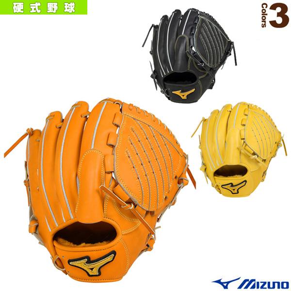 ミズノプロ フィンガーコアテクノロジー/硬式・投手用グラブ/タテ型タイプ(1AJGH16001)『野球 グローブ ミズノ』