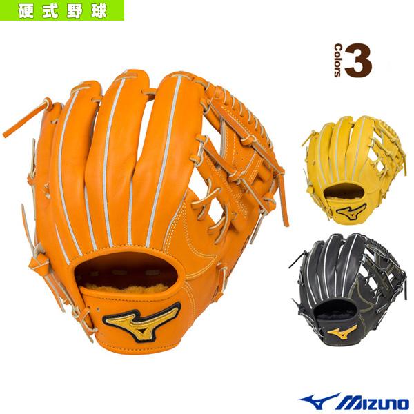 ミズノプロ フィンガーコアテクノロジー/硬式・内野手(4/6)用グラブ/ポケット正面タイプ(1AJGH16013)『野球 グローブ ミズノ』