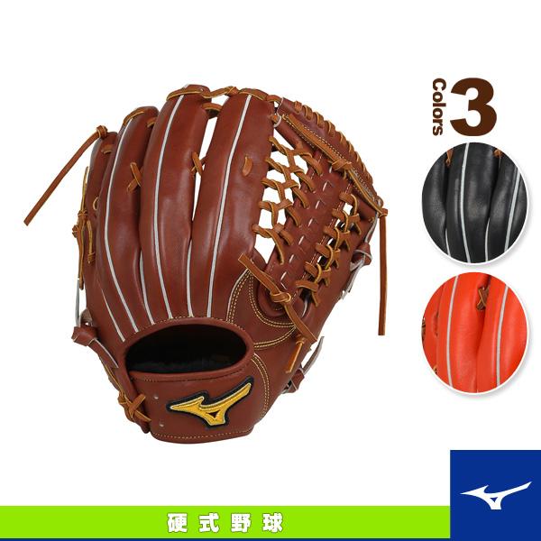ミズノプロ フィンガーコアテクノロジー/硬式・外野手用グラブ(1AJGH16107)『野球 グローブ ミズノ』