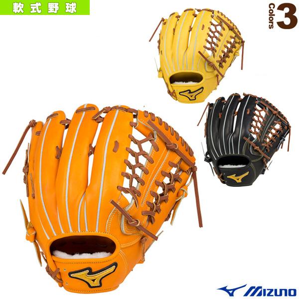ミズノプロ フィンガーコアテクノロジー/軟式・外野手用グラブ(1AJGR16007)『軟式野球 グローブ ミズノ』