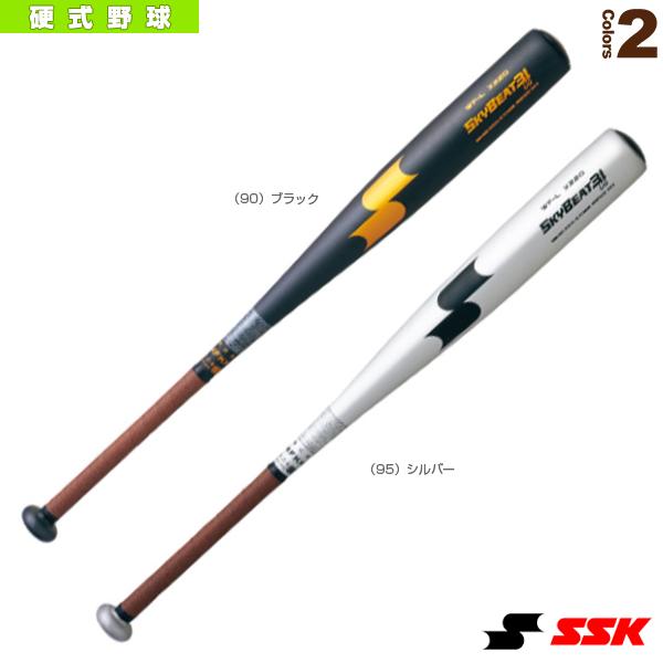 【中古】 SKYBEAT31K/スカイビート31K WF-L/硬式金属製バット(SBK3115)『野球 バット バット エスエスケイ』, サンジョウシ:1c60cc72 --- hortafacil.dominiotemporario.com