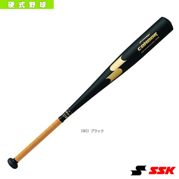 proedge CONDOR/プロエッジコンドル/硬式金属製バット(SCK0116TP)『野球 バット エスエスケイ』