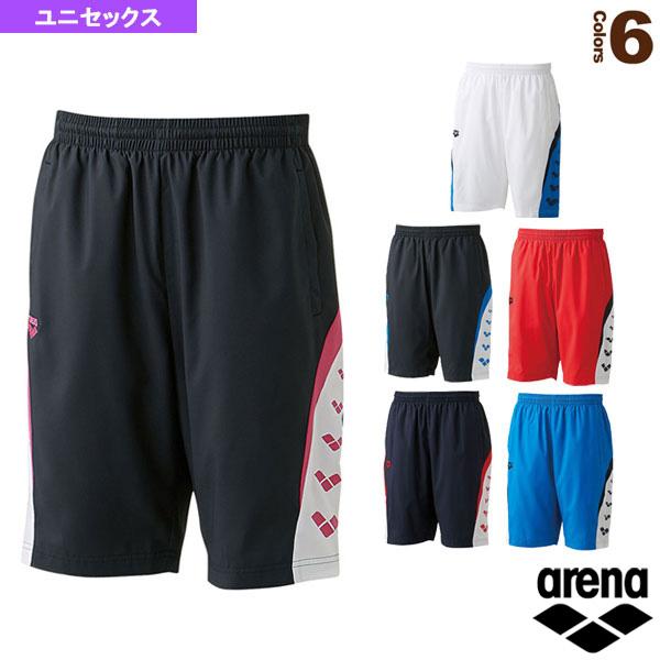 ウィンドハーフパンツ/ユニセックス(ARN-6312P)『オールスポーツ ウェア(メンズ/ユニ) アリーナ』