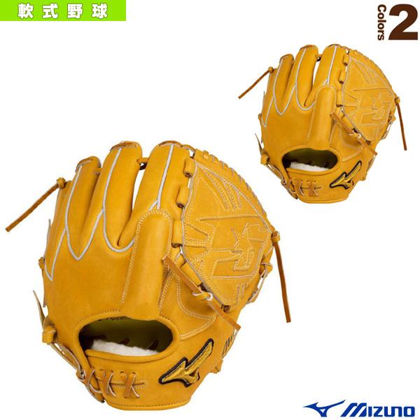 ミズノプロ/ブランドアンバサダーモデル/軟式用グラブ/菅野型(1AJGR17911)『軟式野球 グローブ ミズノ』
