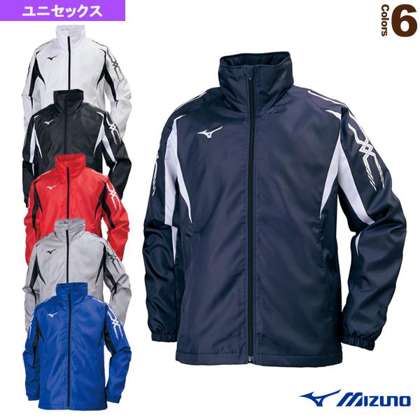 ウォーマーシャツ/ブレスサーモ/ユニセックス(32JE7550)『オールスポーツ ウェア(メンズ/ユニ) ミズノ』