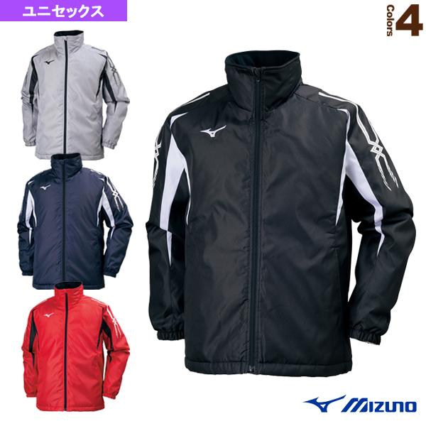 中綿ウォーマーシャツ/ユニセックス(32JE7553)『オールスポーツ ウェア(メンズ/ユニ) ミズノ』