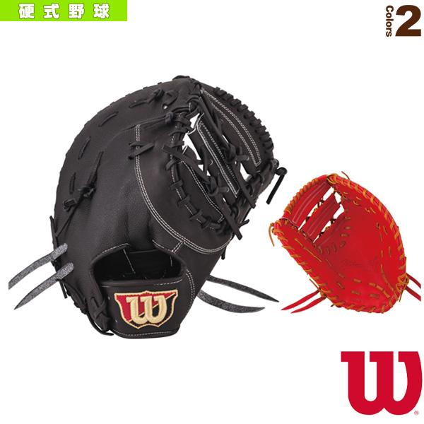 Wilson Staff/硬式用グラブミット/一塁手用(WTAHWR39W)『野球 グローブ ウィルソン』