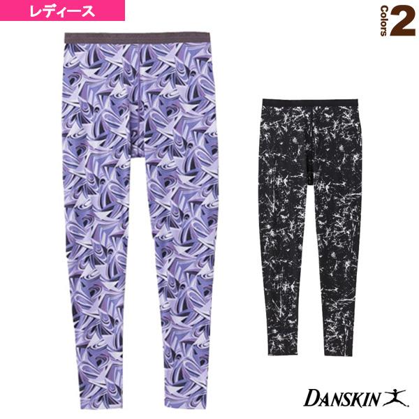 SKINISH(スキニッシュ)ロング/レディース(DAP26300)『オールスポーツ ウェア(レディース) ダンスキン』
