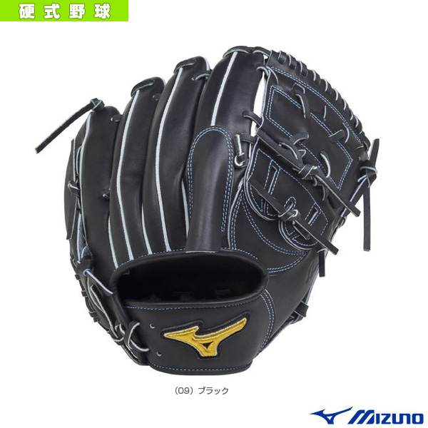 ミズノプロ/MADE IN HAGA/硬式・投手用グラブ(1AJGH79901)『野球 グローブ ミズノ』