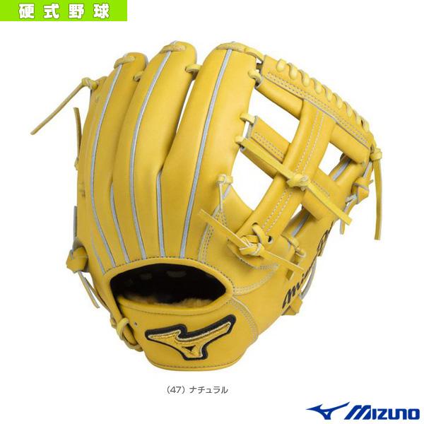 ミズノプロ/MADE IN HAGA/硬式・内野手用2グラブ(1AJGH79913)『野球 グローブ ミズノ』