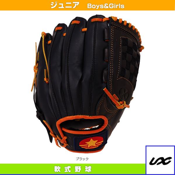11インチ少年軟式グラブ(BG80-43)『野球 グローブ ユニックス』