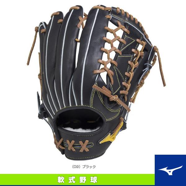 ミズノプロ/フィンガーコアテクノロジー/軟式・梶谷型グラブ(1AJGR18007)『軟式野球 グローブ ミズノ』
