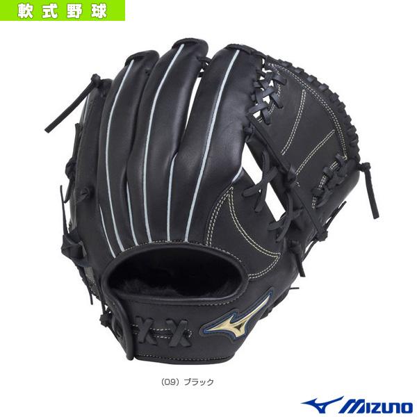 セレクトナインAXI/軟式・内野手向けグラブ(1AJGR18713)『軟式野球 グローブ ミズノ』