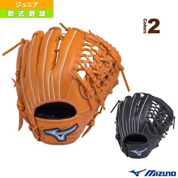 ダイアモンドアビリティクロス/高山俊モデル/LLサイズ/少年軟式グラブ(1AJGY18617)『軟式野球 グローブ ミズノ』