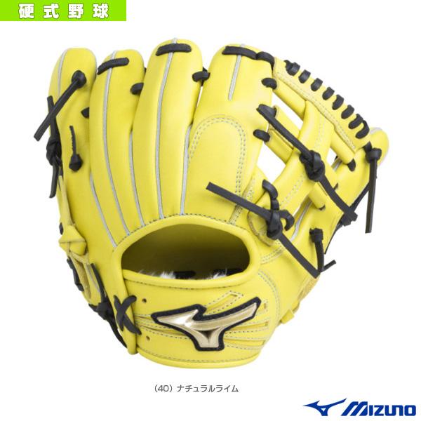 グローバルエリート/トレーニンググラブ/硬式・内野手用(1AJGT18000)『野球 グローブ ミズノ』