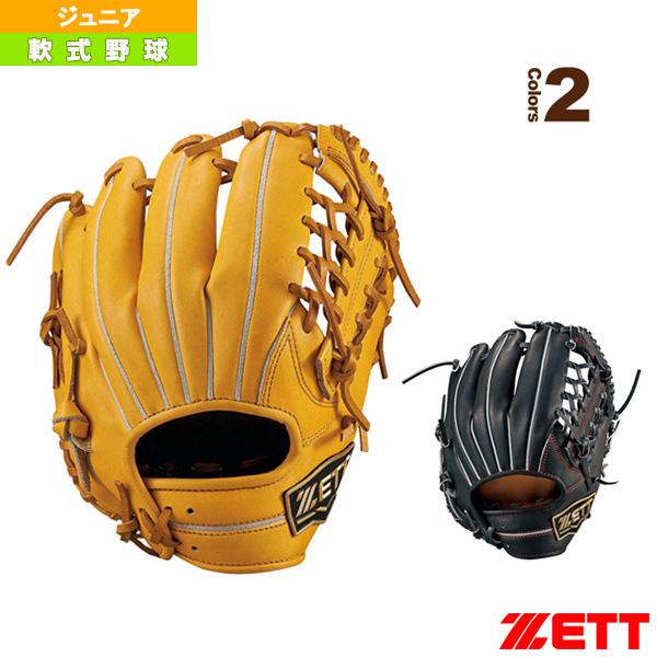 ネオステイタスシリーズ/少年軟式グラブ/L/オールラウンド用(BJGB70830)『軟式野球 グローブ ゼット』