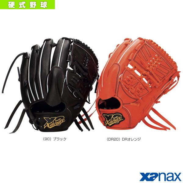 TRUST-X/トラストエックスシリーズ/ 硬式用グラブ/投手用(BHG-12718)『野球 グローブ ザナックス』