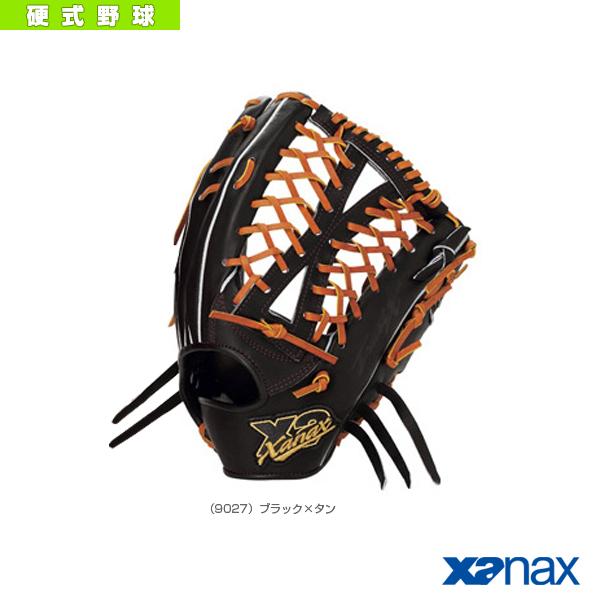 TRUST-X/トラストエックスシリーズ/ 硬式用グラブ/外野手用(BHG-71218)『野球 グローブ ザナックス』