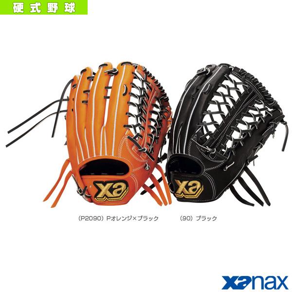 TRUST/トラストシリーズ/ 硬式用グラブ/外野手用(BHG-72118)『野球 グローブ ザナックス』