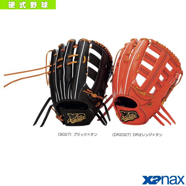 TRUST-X/トラストエックスシリーズ/ 硬式用グラブ/外野手用(BHG-72218)『野球 グローブ ザナックス』