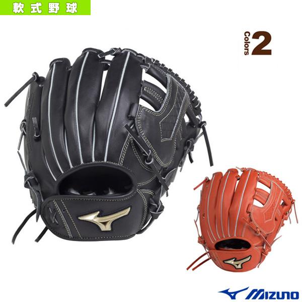 グローバルエリート/UMIX/軟式・U1(投手×内野)用グラブ(1AJGR18400)『軟式野球 グローブ ミズノ』