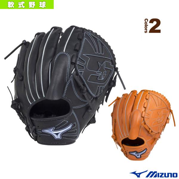 ダイアモンドアビリティクロス/軟式用グラブ/菅野型(1AJGR18601)『軟式野球 グローブ ミズノ』