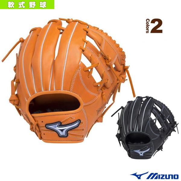 ダイアモンドアビリティクロス/軟式用グラブ/鈴木型(1AJGR18603)『軟式野球 グローブ ミズノ』