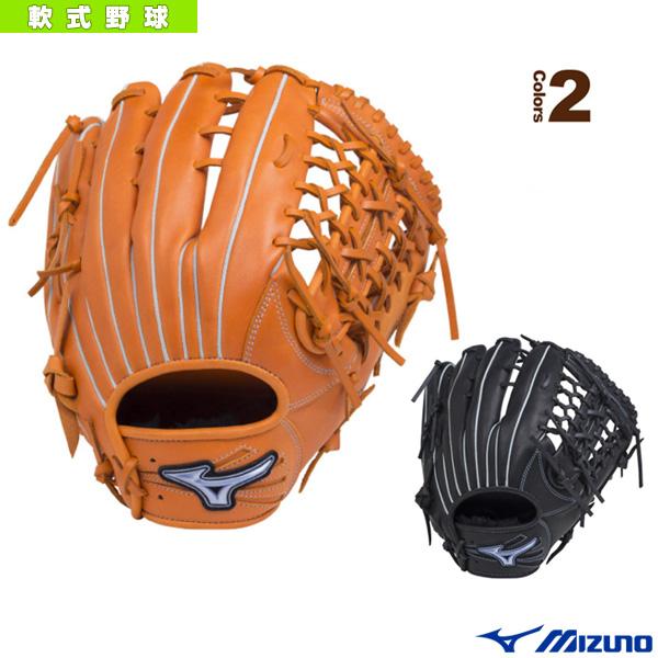ダイアモンドアビリティクロス/軟式用グラブ/高山型((1AJGR18607)『軟式野球 グローブ ミズノ』