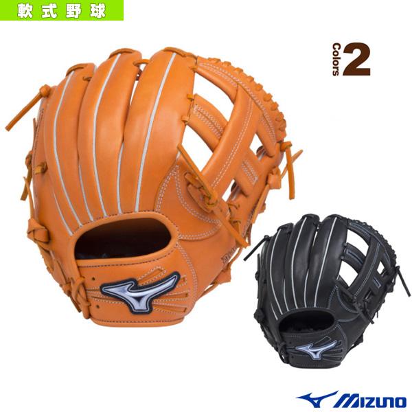 ダイアモンドアビリティクロス/軟式用グラブ/内野手K型(1AJGR18613)『軟式野球 グローブ ミズノ』