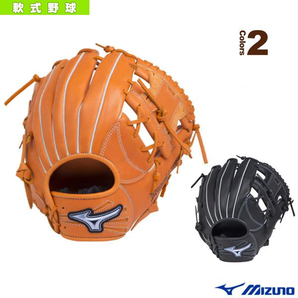 ダイアモンドアビリティクロス/軟式用グラブ/坂本型(1AJGR18623)『軟式野球 グローブ ミズノ』
