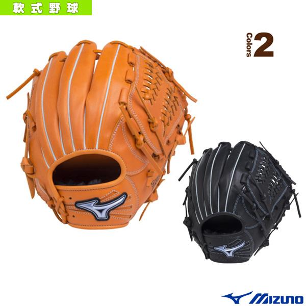 ダイアモンドアビリティクロス/軟式用グラブ/坂本型5mm大(1AJGR18633)『軟式野球 グローブ ミズノ』