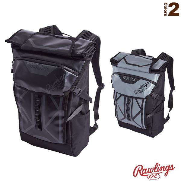 ロケットバックパック/16L(EBP8S05)『野球 バッグ ローリングス』