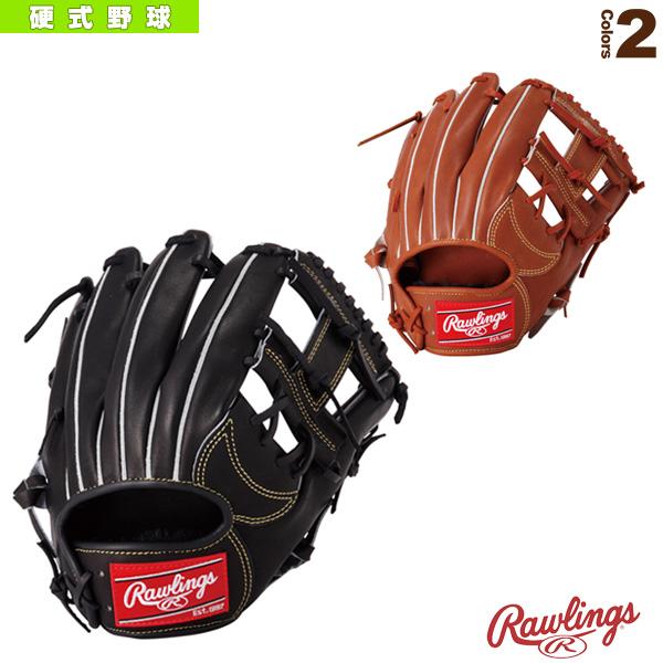 ローリングスゲーマー/硬式用グローブ/内野手用(GH8G44L)『野球 グローブ ローリングス』