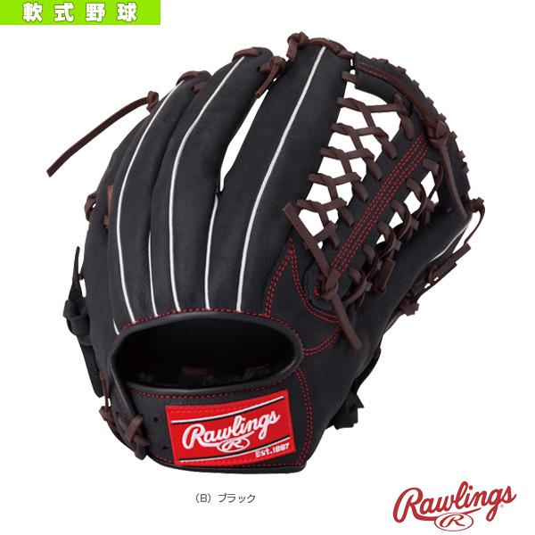 プレイメーカー/軟式・ソフトボール兼用/オールラウンド用(GRS8P56L)『軟式野球 グローブ ローリングス』