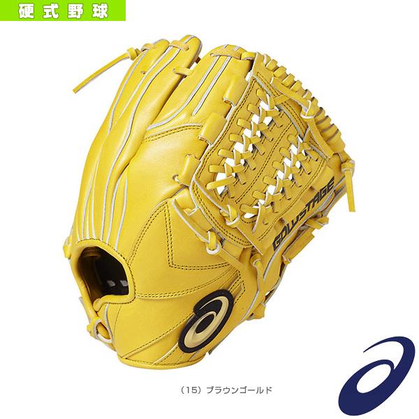 ゴールドステージ SPEED AXEL/スピードアクセル TypeC/硬式用グラブ/内野手用(BGH8FS)『野球 グローブ アシックス』