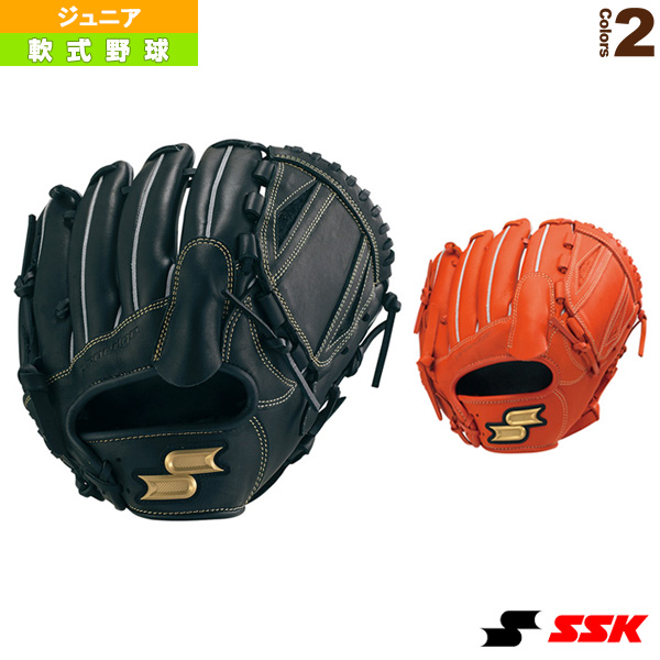 proedge/プロエッジシリーズ/少年軟式野球用グラブ/投手用(PEJ181)『軟式野球 グローブ エスエスケイ』