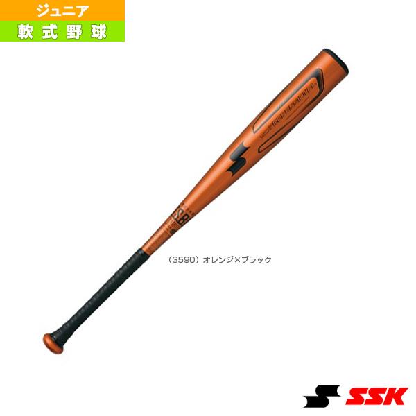 THE PROFESSIONAL/ザ・プロフェッショナル/坂本モデル/少年軟式金属製バット(SBB5003)『軟式野球 バット エスエスケイ』