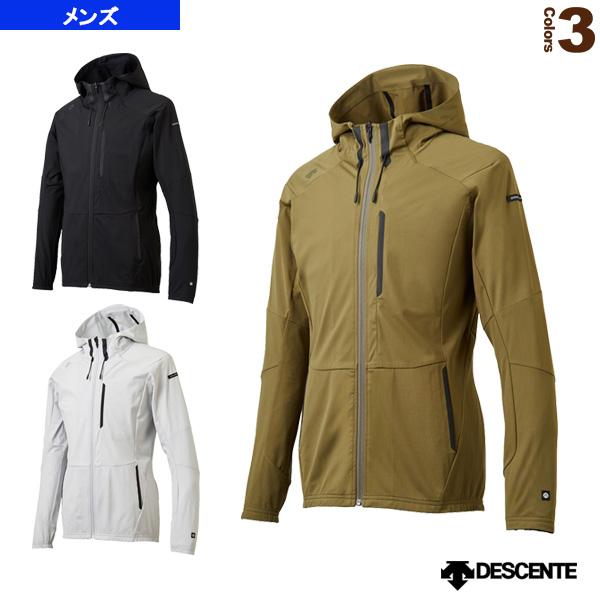 フーデッドジャケット/メンズ(DMMLJC22Z)『オールスポーツ ウェア(メンズ/ユニ) デサント』