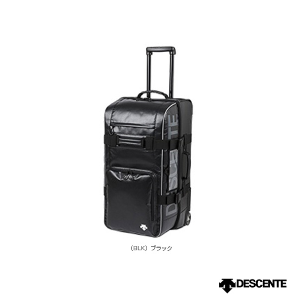 キャスターバッグL(DMC-8803)『オールスポーツ バッグ デサント』