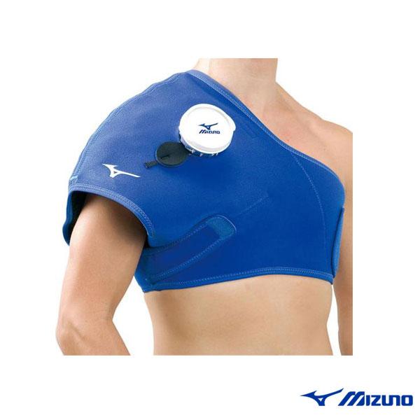 アイシングサポーター/肩用(1GJYA22100)『野球 サポーターケア商品 ミズノ』