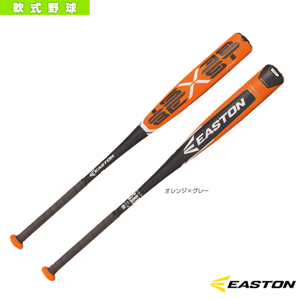 Beast X Speed/ビースト エックス スピード/一般軟式用金属製バット(NA18BXS)『軟式野球 バット イーストン』